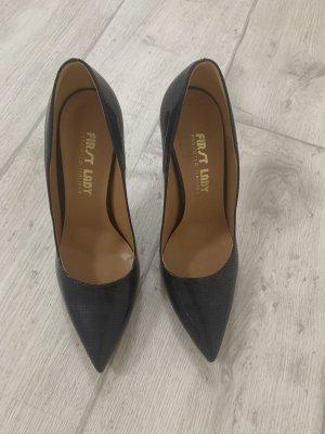 High Heels lack
