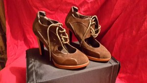 High Heels mit 15 cm Absatz