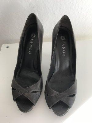High Heels mit Plateau von Tango, Gr.40