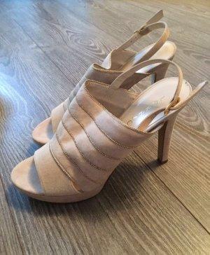 High Heels/Moules 40 1/2
