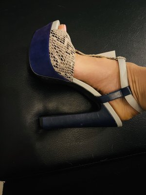 High heels neu in 36 1/2
