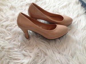 High heels nude wie neu