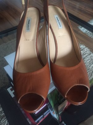 High heels  Parlanti