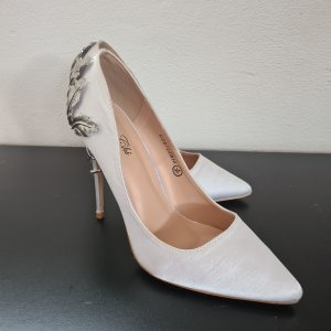 High heels Pumps Hochzeit Größe 37 chichi London chi chi