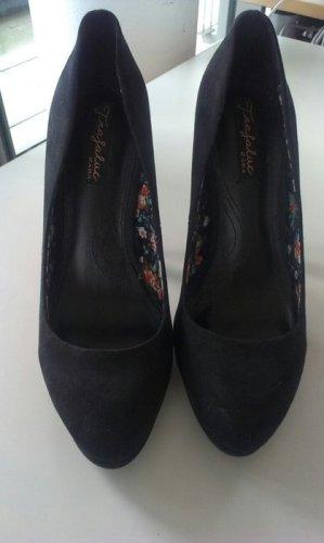 High Heels Pumps Zara