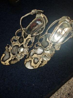 High heels Sandalen