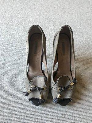 High-heels Sandalen