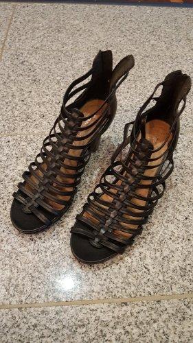 High heels Sandalen von Tamaris
