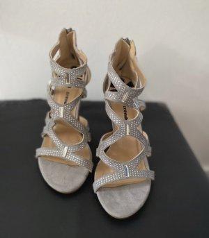 High Heels-Sandaletten