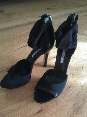 High Heels Sandaletten Gugliermo Rotto