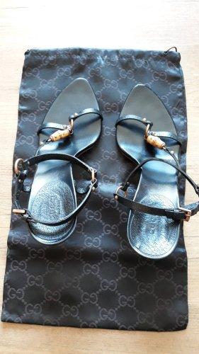 High-Heels Sandaletten von Gucci