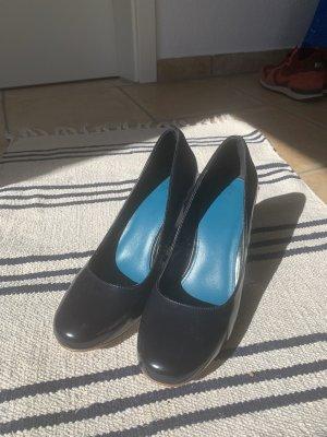 High heels schuhe