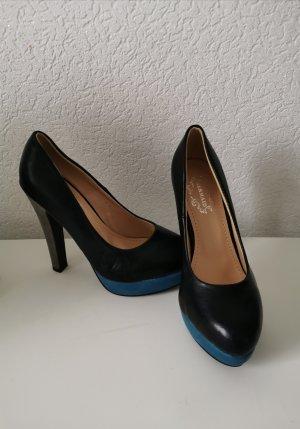 High Heels Schuhe Pumps Plateau