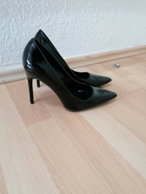 High heels Schuhe Pumps von Bershka, Größe 38, Neu