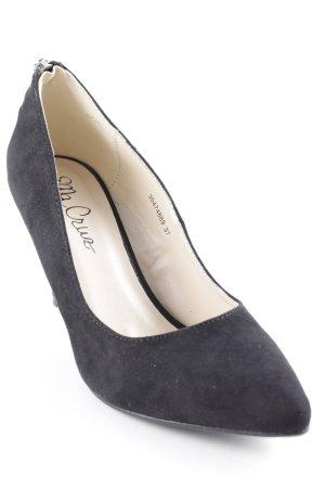 Ella Cruz High Heels schwarz Elegant