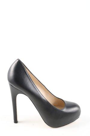 High Heels schwarz Elegant