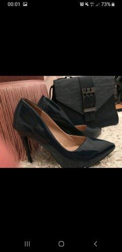 High heels & tasche