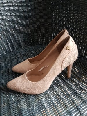 high heels tom tailor nude