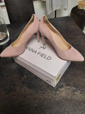 Anna Field High Heels pink