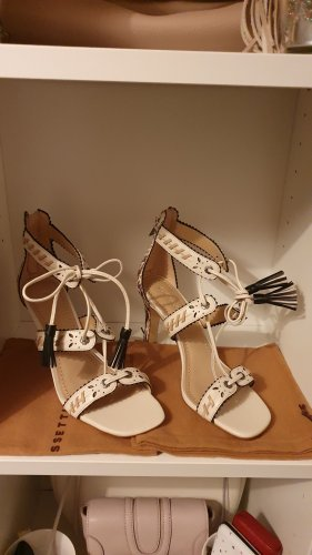 High Heels von Coach Gr. 38,5 *Last Sale*