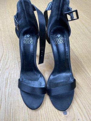 High Heels von Even & Odd Größe 40