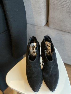 High Heels von Gucci in Schwarz