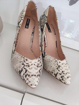 High Heels von H&M Premium (Leder)