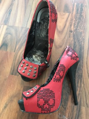 High Heels von Iron First