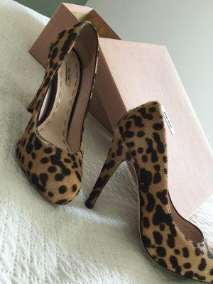 High heels von Miu Miu