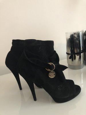 High Heels von Patrizia Pepe  , Gr.39 , schwarz