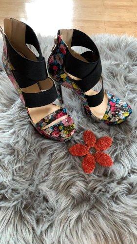 Sergio Todzi High Heels multicolored