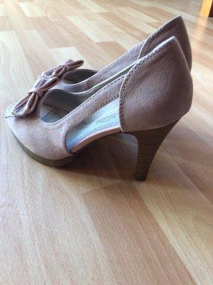 High Hills Damen Schuhe