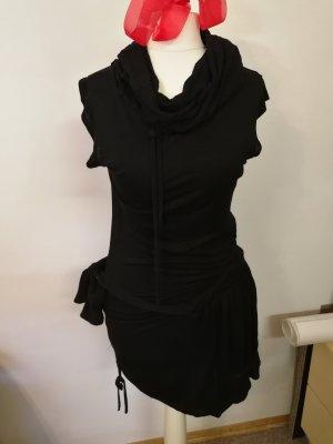 High Neck Dress Forplay