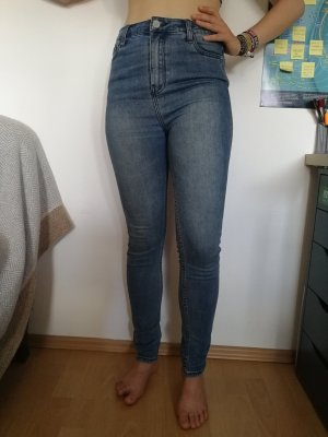 Urban Outfitters Skinny Jeans multicolored