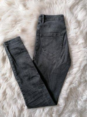 High rise skinny Jeans Vero Moda