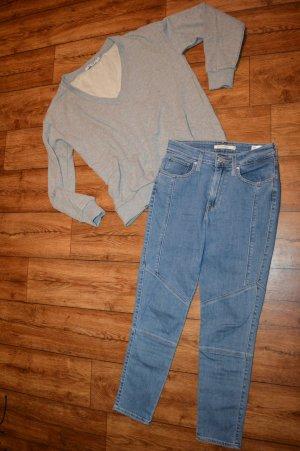 Nakd Jeans slim fit multicolore