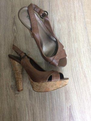High- Sandale