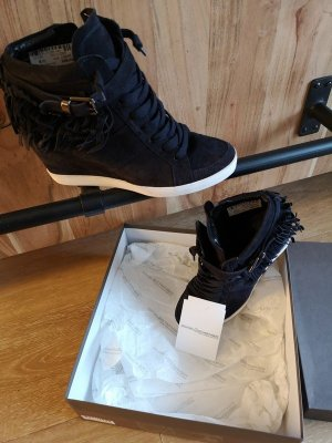 High Top Sneaker von Kennel & Schmenger