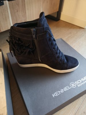 High Top Sneaker von Kennel & Schmenger Gr. 40