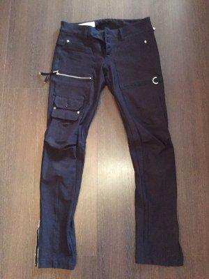 High Use Pantalone elasticizzato nero