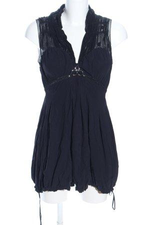 High Use Mini-jurk zwart elegant
