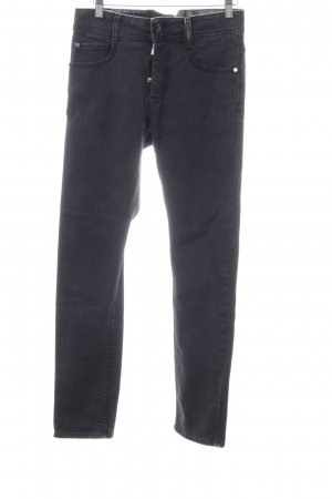 High Use Skinny Jeans schwarz Casual-Look