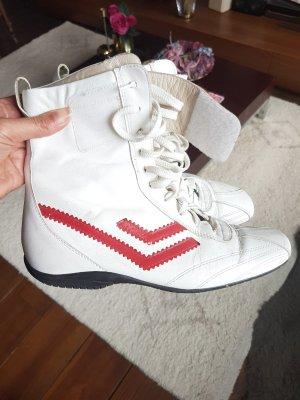high vintage Sneaker
