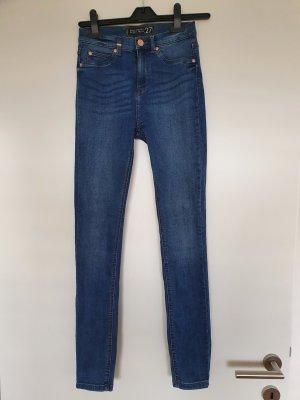 Amisu Skinny Jeans multicolored