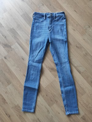 High Waist Jean von Hollister