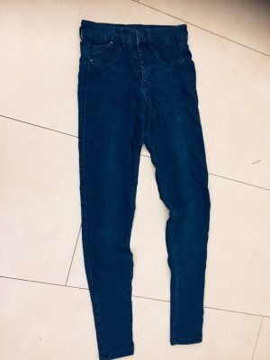 High Waist Jeans 34