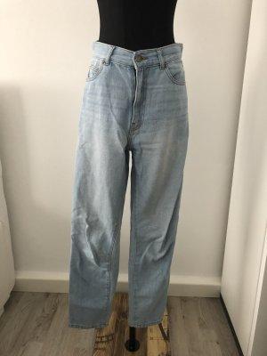 DRDENIM JEANSMAKERS High Waist Jeans light blue