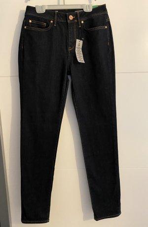 High Waist Jeans Ankle Lenght Neu