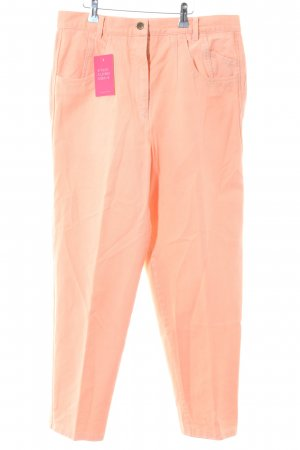 High Waist Jeans apricot Casual-Look