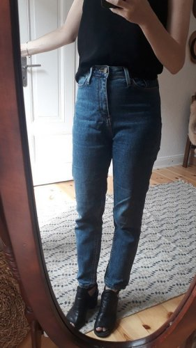 High Waist Jeans BDG Urban Outfitters